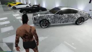 GTA 5: PC Online - Game #00024