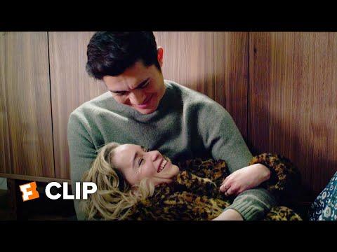 Last Christmas Movie Clip - It's Okay (2019) | Movieclips Coming Soon