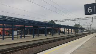 Wideo1: Nowy peron leszczyńskiego dworca