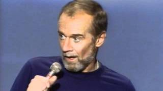 George Carlin - Sick