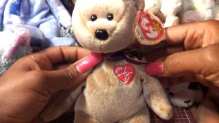 Most Expensive Beanie Baby - Дом 2 новости и слухи 0df18a23d12f