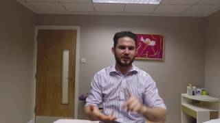 James Di Cicco - Introduction to Osteopathy