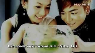 [Karaoke] Bồ Công Anh Trong Gió - bo cong anh trong gio - Nam Du - NewTitan -- Karaoke Online