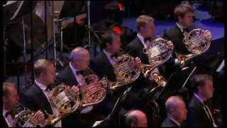 1959 Ben-Hur theme performed live by the John Wilson Orchestra - 2013 BBC Proms