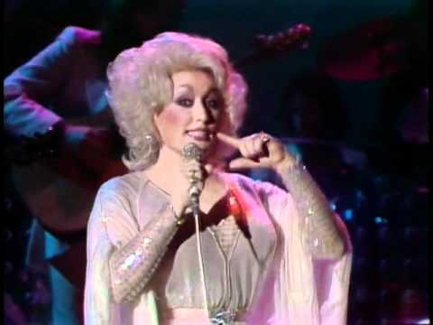 The Midnight Special More 1980 - 12 - Dolly Parton - Here You Come Again