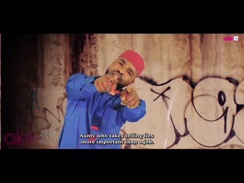 Oni Ni Latest Yoruba Islamic 2018 Music Video Starring Alh Kabiru Bukola Alayande