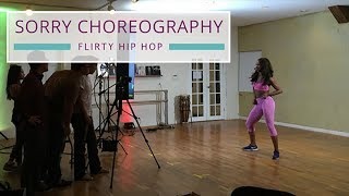 Sorry | Dance Workout Choreography | Justin Bieber | Hip Hop Workout | Nicole Steen by Hip Shake Fitness
