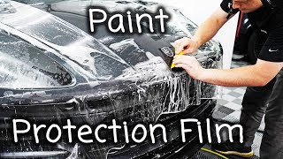 Paint Protection Film, all you need to know