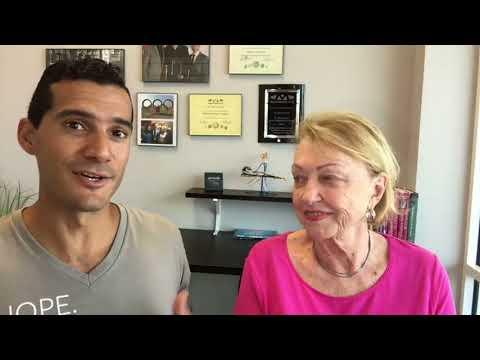 Wellness Testimonial