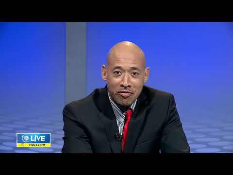 CVM LIVE - News Feature (Editorial) August 2 2018