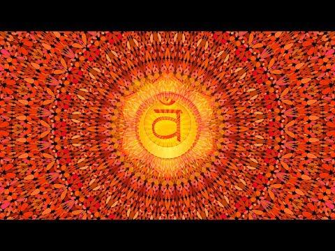 288Hz 》SACRAL CHAKRA CLEANSING SOUNDBATH 》Let Go of Draining Negative Emotions 》Chakra Healing Music