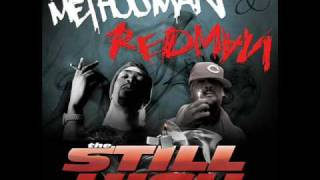 Method Man & Redman feat. Tony Braxton - I Get High