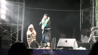 Xab Thoj at Paskhibnyiab Concert 2