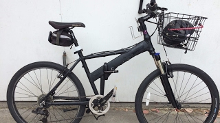 Bike Mods For People With Back and Neck Pain