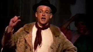 Driestuiversopera – Das lied von der unzulänglichkeid