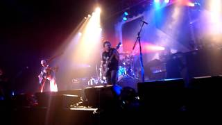 Chickenfoot Live Manchester January 2012 Three And A Half Letters.MTS