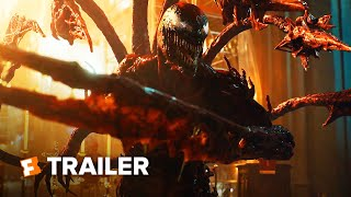 Movieclips Trailers Venom: Let There Be Carnage Trailer #2 (2021) anuncio