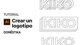 TUTORIAL Branding | Cómo Crear Un Logotipo | The Negra | Domestika