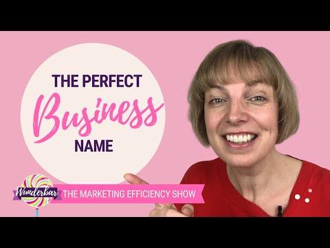 , title : 'Unique Business Name Ideas 2020