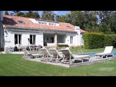 Moradia T7+1 com piscina