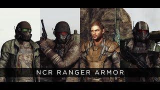 Ranger Armor 4K