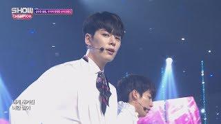 Show Champion EP.242 BOYFRIEND - Star [보이프렌드 - 스타]