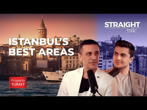 Where to buy property in Istanbul?