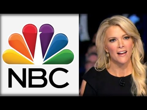 UH-OH: MEGYN GETS BAD NEWS AT NBC… BET SHE WISHES SHE HADN'T LEFT FOX NOW