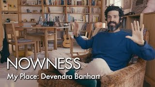 My Place: Devendra Banhart