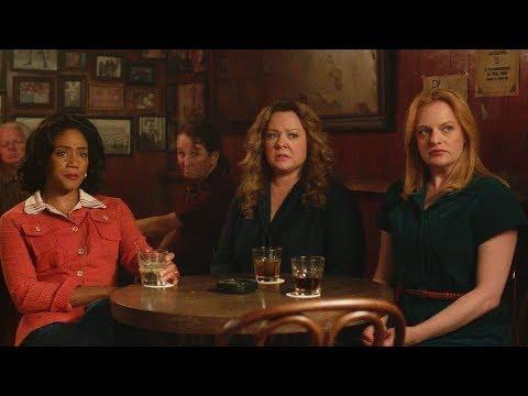 Video trailer för The Kitchen - Official Trailer