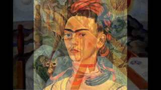Paloma Negra: Frida Kahlo in Pictures