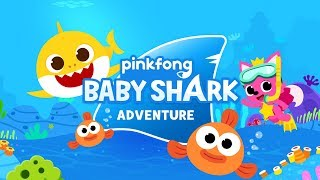 [App Trailer] Baby Shark Adventure