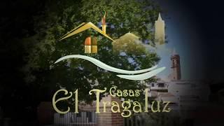 Video del alojamiento Casas El Tragaluz