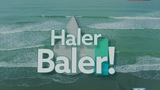 Good News: Haler Baler!