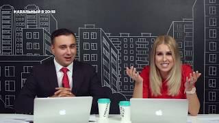 Как Путин изворачивался от крайне неудобных вопросов в интервью австрийскому ТВ. Рассказывает ФБК