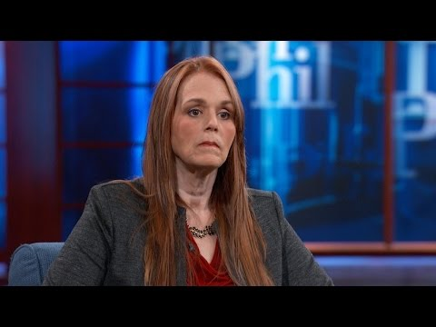 Dr phil wife wants sex