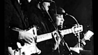 Dobles en The Beatles