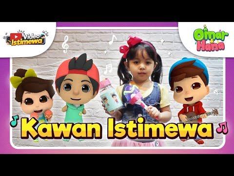 , title : 'Omar & Hana   Video Istimewa   Kawan Istimewa'