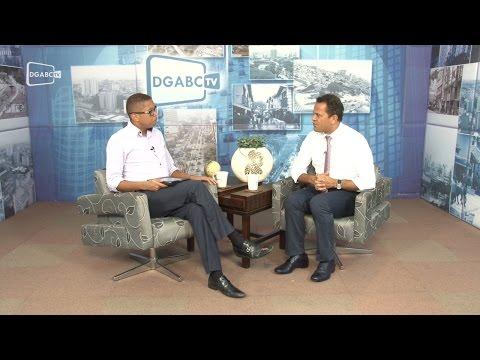 Prefeito de Mauá fala sobre questão hídrica; veja vídeo