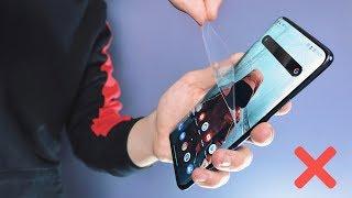 10 حاجات في الموبايل طول عمرنا بنعملها غلط !
