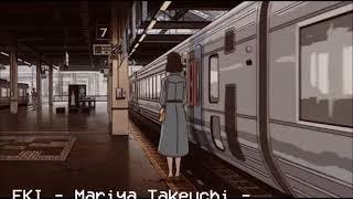 Eki - Mariya Takeuchi - Vaporwave Version