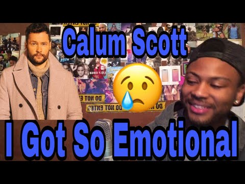 Calum Scott - No Matter What | Reaction !!Emotional!!