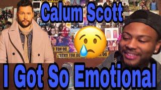 Calum Scott - No Matter What | Reaction !!Emotional!!
