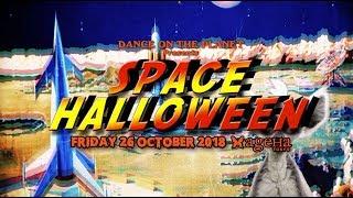 ageHa HALLOWEEN DAY1  SPACE HALLOWEEN