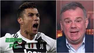 Juventus vs Atletico Madrid debate: Ronaldo's brilliance or Simeone's negligence? | Champions League