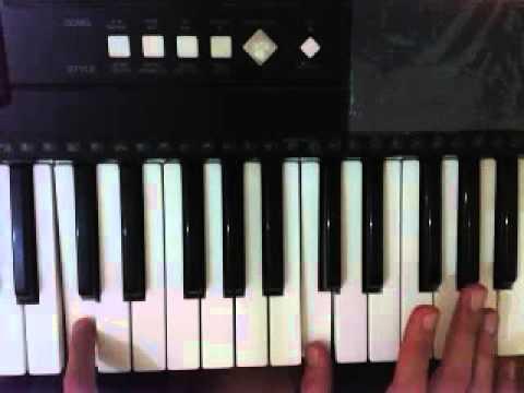 Cara bermain lagu  quot flashlight quot  jessie j di piano