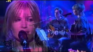 Dido - Don't believe in love - Live