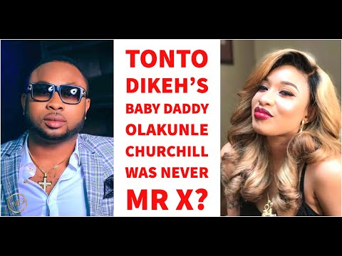 Tonto Dikeh In A New Relationships & Celibate?