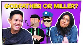 MAFIA | Godfather Goes Undercover | Ft. Gina Darling, Steve Greene & Nikki Limo