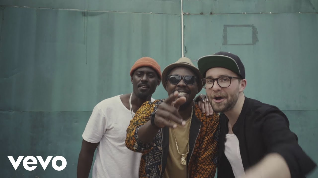 Mark Forster feat. Maro & Maurice Kirya – Chip In